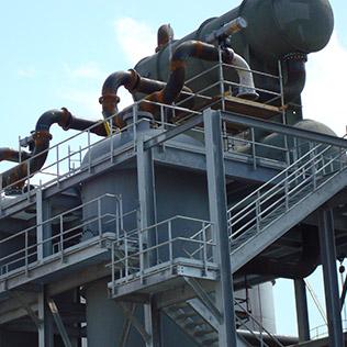 Adsorption Equipment
