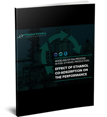 Effect of Ethanol Co-adsorption on performance eBook 3D cover
