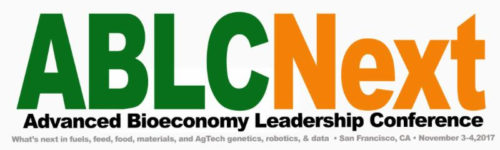 Advanced Bioeconomy Leadership Conference Logo