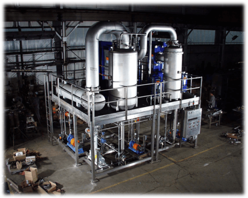 Food Processing System