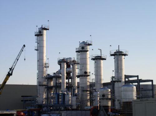 Fuel Ethanol Thin Stillage