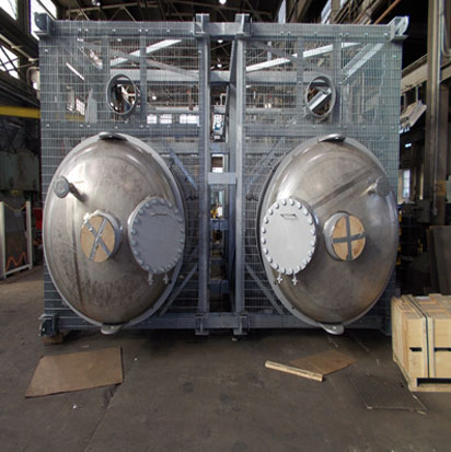 molecular sieve equipment