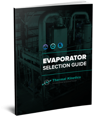 Evaporator Selection guide 3D Cover
