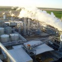 renewable fuels - fuel ethanol plant