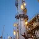 renewable fuels - fuel ethanol plant